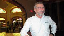 Caesars names gambling-industry veteran as new CEO
