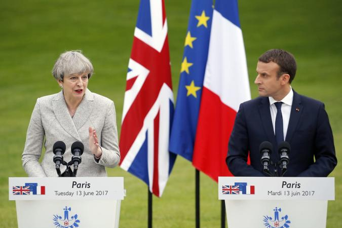 Thierry Chesnot/Getty Images