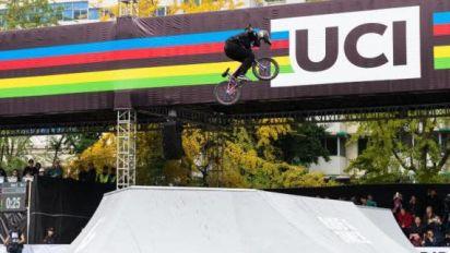 BMX - JO - BMX Freestyle Park : les Mondiaux du FISE qualificatifs pour les JO de Tokyo