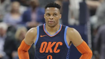 Westbrook on criticism: 'Don't mean s--- to me'