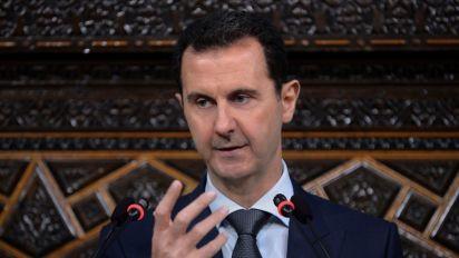 Syrian air defense repels Israeli attack: Report