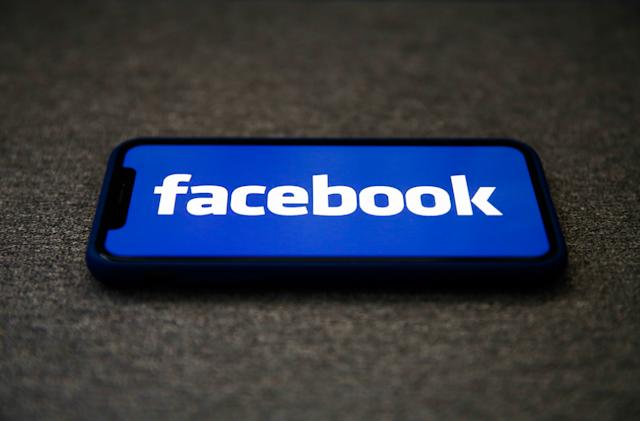Facebook could slow down sharing