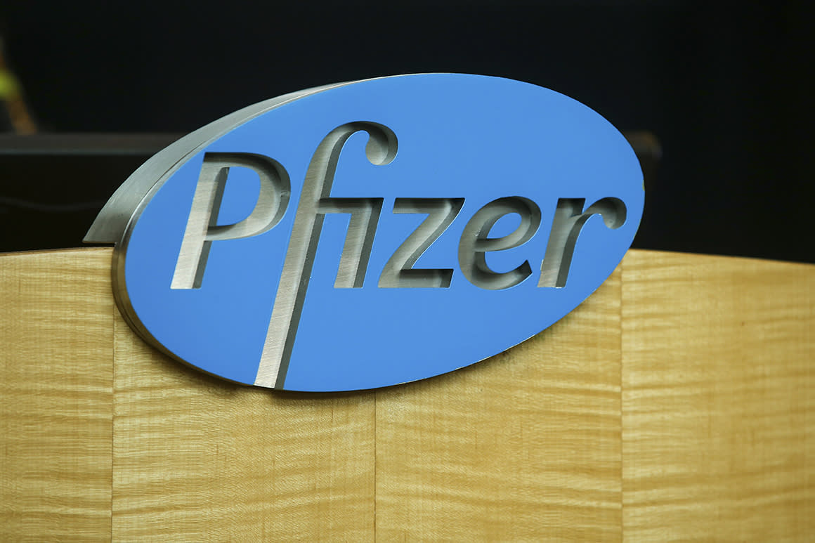 Pfizer to seek vaccine approval in November