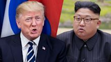 In wake of U.N. speech, Kim calls Trump a 'dotard.' Trump fires back at 'madman.'