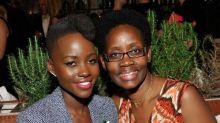 Dorothy Nyong'o et sa fille Lupita distinguées pour leur action contre le cancer en Afrique