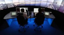 London City airport to get UK's first 'remote control' air traffic tower - 70 miles away