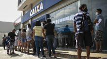 Sociedade civil pressiona Congresso a alterar auxílio emergencial de R$ 300