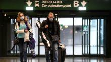 Coronavirus to drive European airline industry shakeout