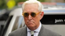 Roger Stone judge ignores Trump's taunts, leaves sentencing scheduled for Thursday