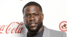 Comedian Kevin Hart injured in Southern California car crash