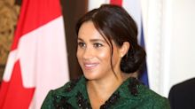 'Meghan Markle cannot live life in the Royal Family like a A-list Hollywood star,' says royal author