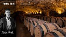 Placements atypiques : les charmes de l'investissement dans le vin
