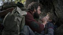 Es oficial: ya preparan la secuela de Un lugar tranquilo