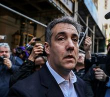 Exclusive: Michael Cohen, Trump's former lawyer, in solitary confinement