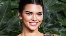 At 23, Kendall Jenner's the world's highest paid model for second year running: Here's who she beat
