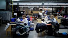 Canada Goose to start producing medical gowns for hospitals, donate at no cost
