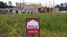 Homebuilders are holding back sales amid historic demand