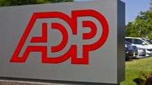 ADP 125K, GDP 1.9%, Plus GE's Mixed Q3
