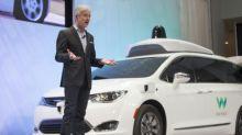 Free rides offered by Alphabet's Waymo autonomous cars