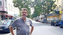 Kreuzberg: In die Wrangelstraße dürfen nur noch Anlieger hinein
