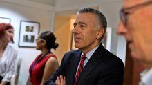 Llega a Colombia el nuevo embajador de Estados Unidos, Philip Goldberg