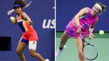 Naomi Osaka vs Victoria Azarenka, US Open 2020 final: live score and latest updates