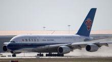 北京態度放軟 美國取消對中航班禁令:每週可有2班