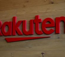 Rakuten shares jump 24% on Japan Post, Tencent backing