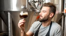 How Cider, Mead, and Marijuana Are Changing the Craft Beer Industry