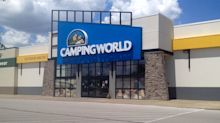 Camping World Sees Surprise Losses