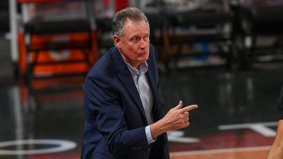 Nightmare in ATL as Dream interim coach steps down