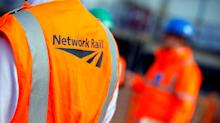 Network Rail near to securing future of Carillion deals