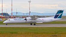 Smoke-filled WestJet plane undergoes emergency evacuation in Nanaimo