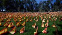 Governo espanhol anuncia acordo para estender medidas contra covid-19 em Madri