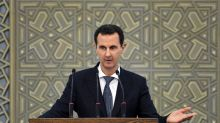 Assad urges progress on Idlib deal ahead of Syria talks