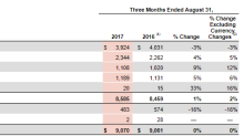 "Don""t Trade Nike on Quarterly Earnings"