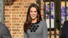 Elf Anlässe, an denen die Herzogin von Cambridge wie eine von uns gekleidet war