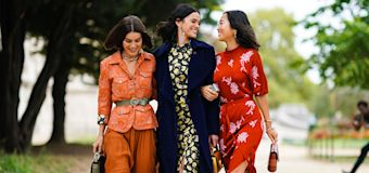 The summer dress styles most flattering for your body shape