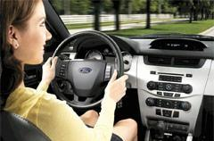 Ford brings Bluetooth text message readouts to more SYNC vehicles