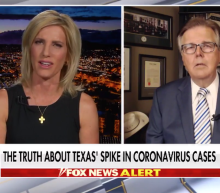 Texas Lt. Gov. blasts Fauci as state coronavirus cases rise: 'I don't need his advice'