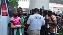 El sacerdote Solalinde pide al Gobierno de México un mejor trato para los cubanos