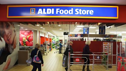 This $5 Aldi snack is sending shoppers crazy