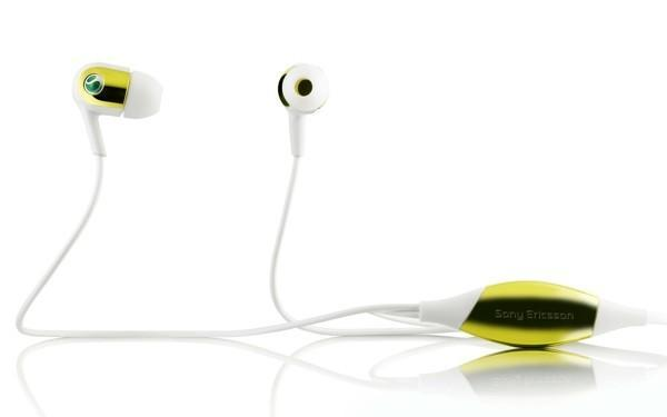 Sony Ericsson's motion activated MH907 headset could change things forever (update: or not)