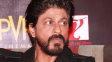 Shah Rukh Khan on playing a dwarf: I have a bad injury, so I cannot walk on my knees