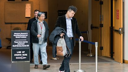 Huawei case adjourned till Tuesday without bail
