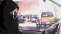 Women Drive Protest in Saudi Arabia