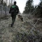 Russia detains conman who built fake border with Finland to trick migrants