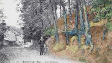 """""""Racines"""" : le mystère se dissipe autour du dernier tableau de Vincent van Gogh"""