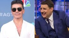 Simon Cowell 'Sent Peter Kay A Stinking Email' Over Parody Show, X Factor Voiceover Star Claims
