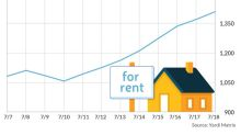 With rent surging, these startups offer to pay the security deposit